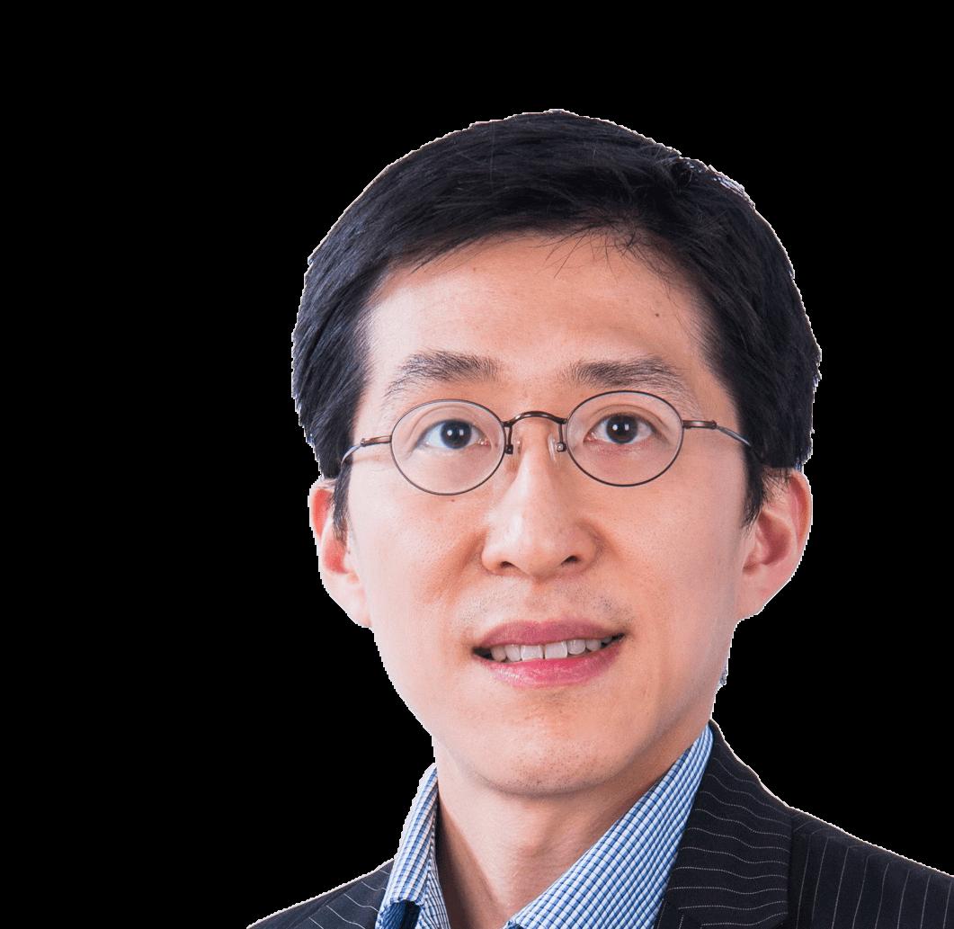 Dr Hughie Tsang